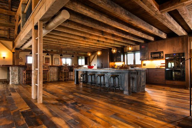 1105 Sqft Of Red Oak Dirty Face Flooring Hardwood Flooring Tongue U0026 Groove Flooring  Unfinished