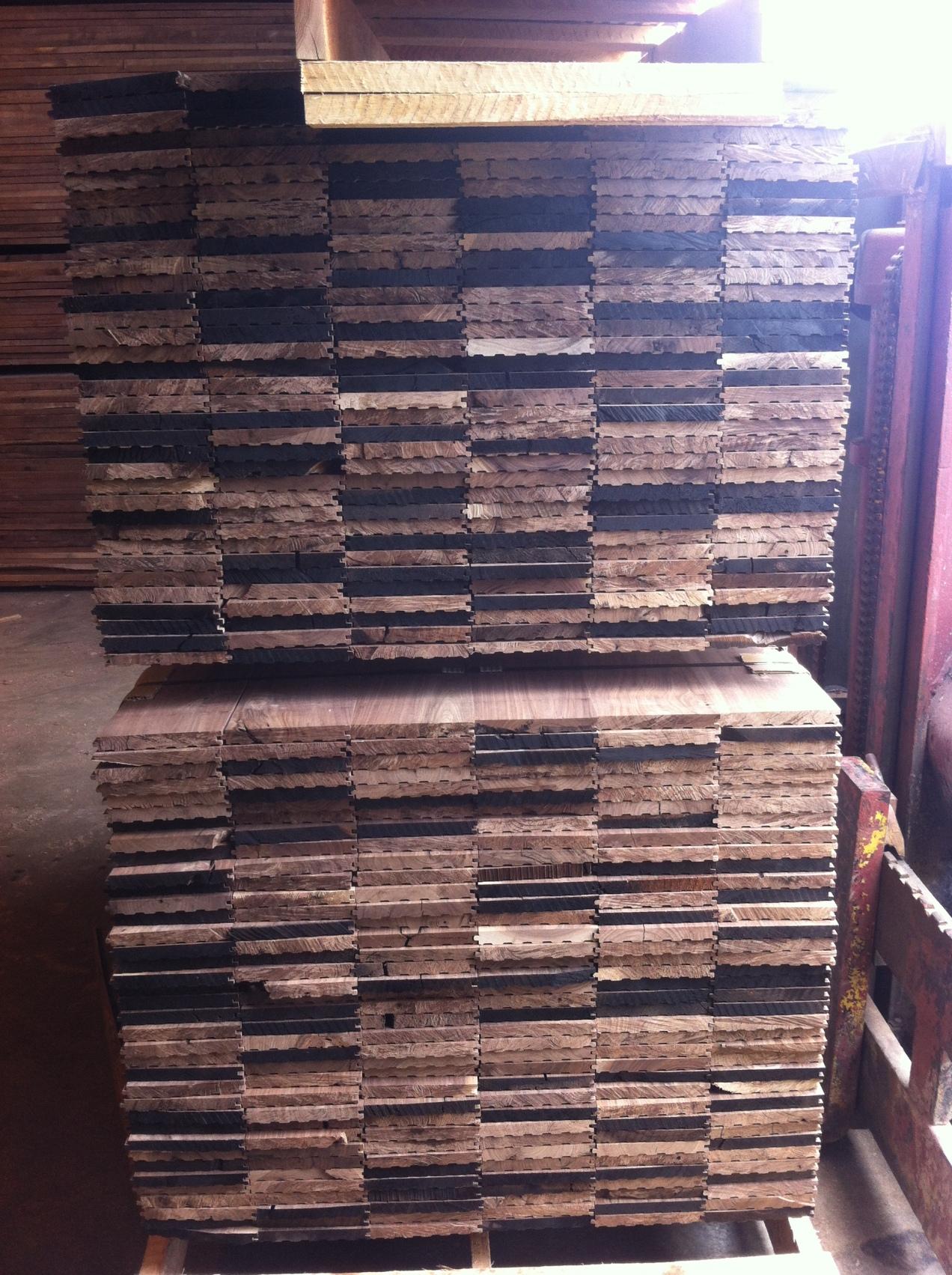 Truck Load Qty Flooring 3c Millworks Llc
